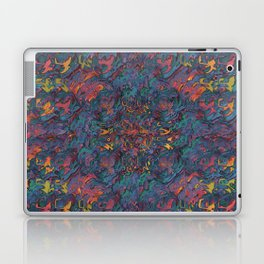 Glitching It (No. 2) Laptop & iPad Skin