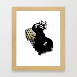 Sarlak!  Framed Art Print