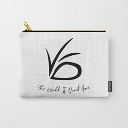 VFD - A Series of Unfortunate Events Carry-All Pouch