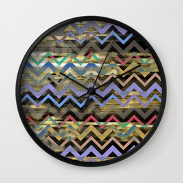 Ottavio Wall Clock