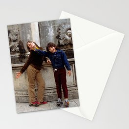 Happier Days Stationery Cards