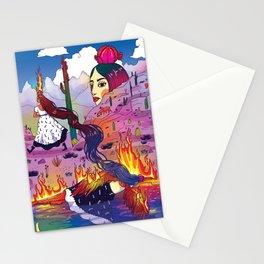 La Otra Stationery Cards