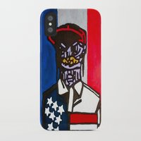 asap rocky iPhone & iPod Cases featuring ASAP Unicorn by TheArtGoon