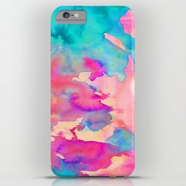 Dawn Light iPhone Case