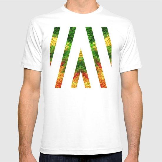 YAHSO T-shirt