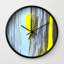 Day 1 Wall Clock