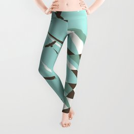 Fly High Leggings