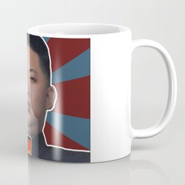 kim jong uno Coffee Mug