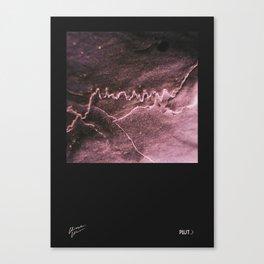 SEDIMENT/ENDURE_FATIGUE_PT1_AND2 Canvas Print