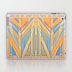 Deco Flowers v1 Laptop & iPad Skin