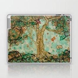 Autumn tranquility Laptop & iPad Skin