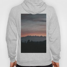 Mountainscape - Landscape and Nature Photography Hoody
