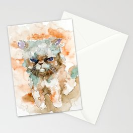 CAT#11 Stationery Cards