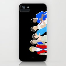 One Direction iPhone (5, 5s) Slim Case