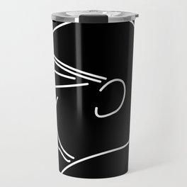 Notorious Travel Mug