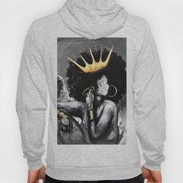 Naturally Queen VI ANGEL Hoody
