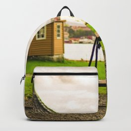 Lone Swing Photography Backpack
