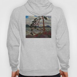Tom Thomson - The West Wind Hoody