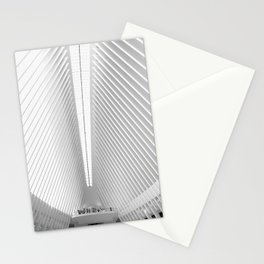 Oculus, New York City Stationery Cards