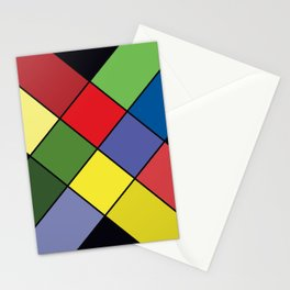 Intersection 2 Stationery Cards