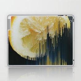 Lemony Good Glitch Laptop & iPad Skin