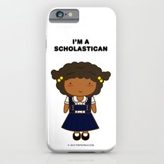 I'm A Scholastican iPhone 6s Slim Case