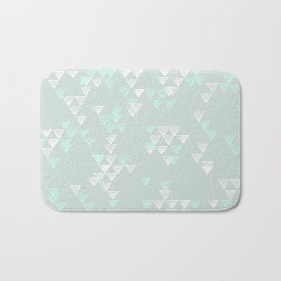 My Favorite Pattern 4  Bath Mat
