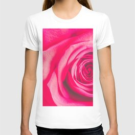 Flower Photography by Jessica Lewis T-shirt
