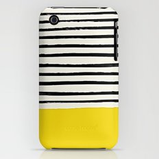 Sunshine x Stripes iPhone (3g, 3gs) Slim Case