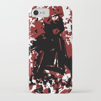 assassins creed iPhone & iPod Cases featuring Assassins by LitYousei