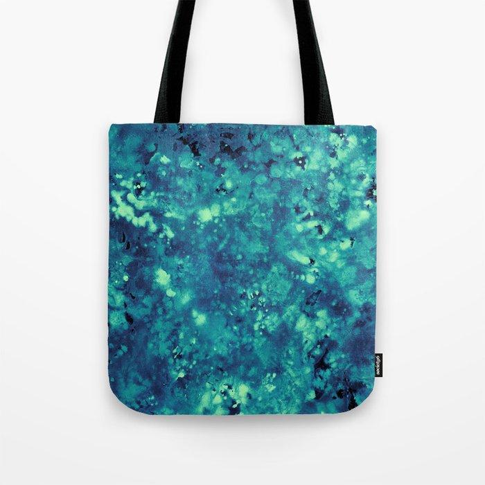 """""""Space Jello"""" Tote Bag"""