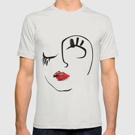Tear Drop T-shirt