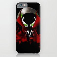 Chibi Spawn Slim Case iPhone 6s