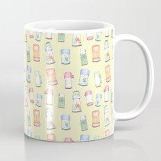 Thermoses Mug