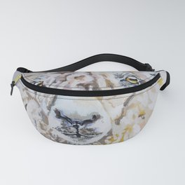 Wooly Fanny Pack