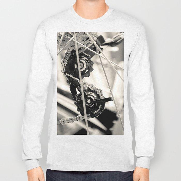 Spokeh Long Sleeve T-shirt