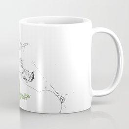 lovely breakfast 2 Coffee Mug