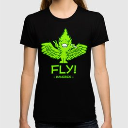 Fly! - Kanebes - T-shirt