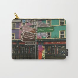 Kenmare, Ireland Carry-All Pouch