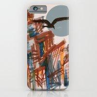The City pt. 2 Slim Case iPhone 6s