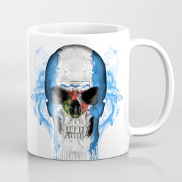 To The Core Collection: Northwest Territories Coffee Mug