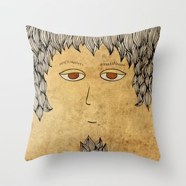He Is An Architect! Throw Pillow