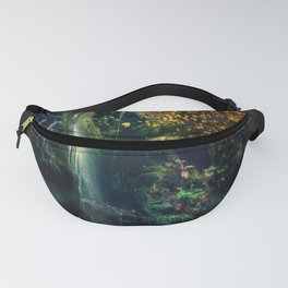 Fairy Playground Fanny Pack