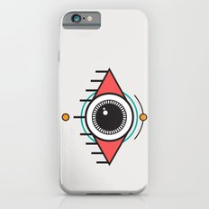 The Seeing Eye Slim Case iPhone 6s