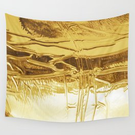 GOLD! Wall Tapestry