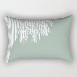 Palms of my Hand Rectangular Pillow