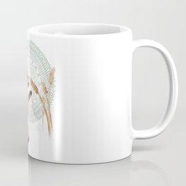 Baby Fox Coffee Mug