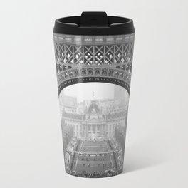 Grande dame #2 Travel Mug