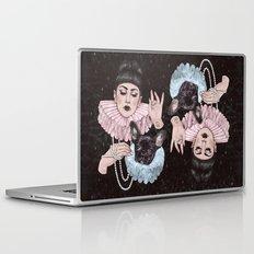 Dress Up Laptop & iPad Skin