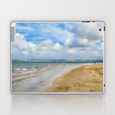 WALKING ON SUNSHINE Laptop & iPad Skin